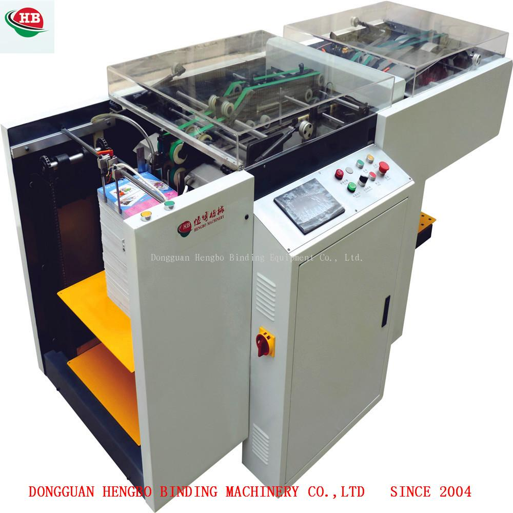 HB-420 Automatic punching Machine