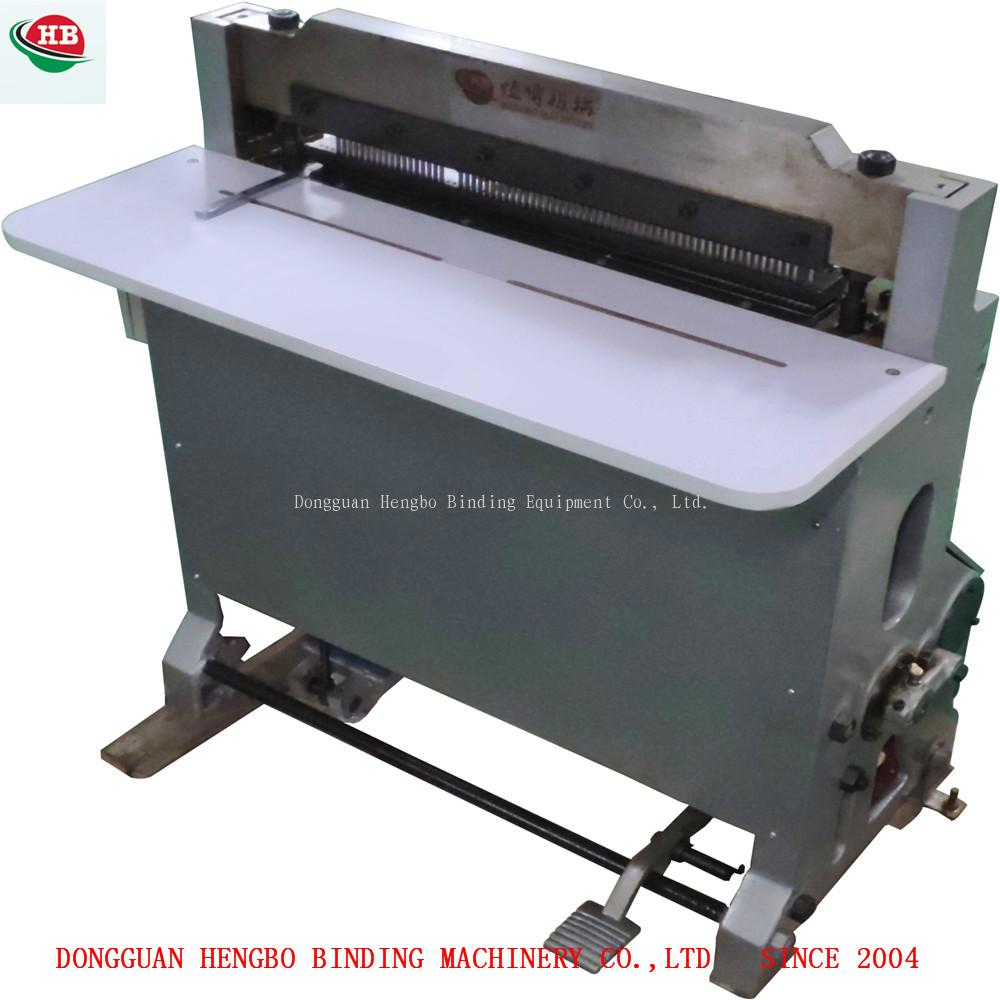 HB-610 Semi-auto Punching Machine